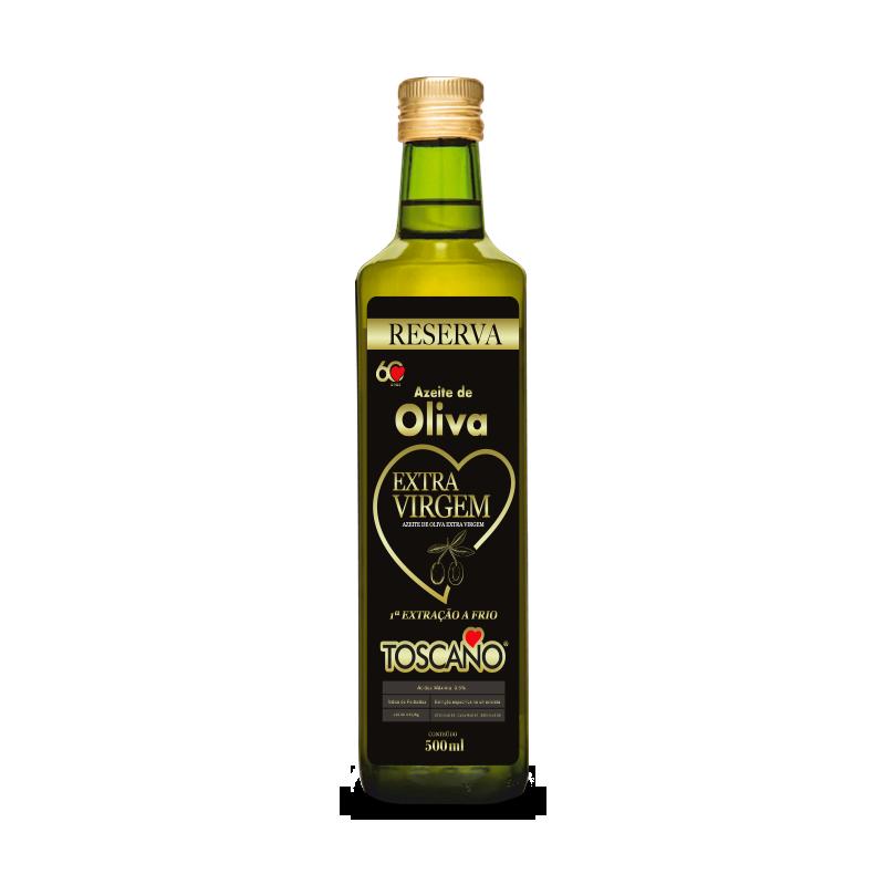 Azeite de Oliva - Reserva