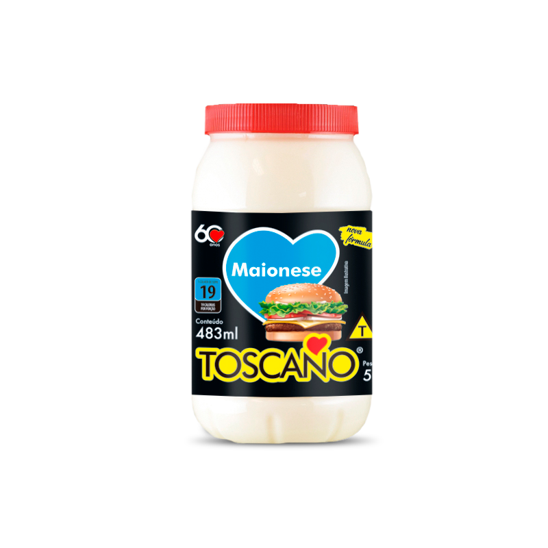 Maionese Toscano