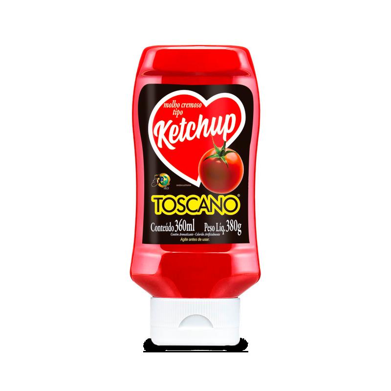 Ketchup Toscano