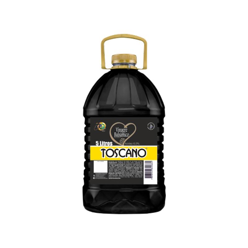 Vinagre Balsâmico - 5L Toscano